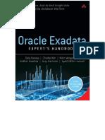 Oracle Ex a Data Experts Handbook