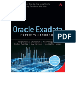 Oracle Ex a Data Experts Handbook