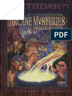 Earthdawn Arcane Mysteries of Barsaive.pdf