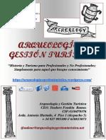 Dossier Arqueología y Gestión Turística