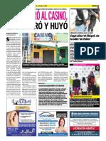 Qhubo Medellín Septiembre 12 de 2016 - Qhubo Medellín - Así Pasó - Pag 4
