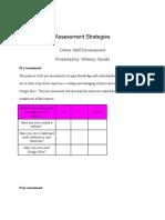 assessmentstrategies