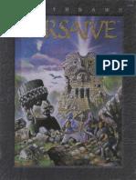 Earthdawn Barsaive Campaign Boxed Set