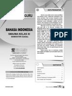 PG Bahasa Indonesia 2a (Perangkat)