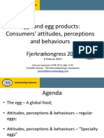 g Vincent Guyonnet Eggs and Egg Products Attitudes Perceptions and Behaviors
