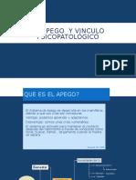 EL APEGO  Y VINCULO PSICOPATOLÓGICO.pptx