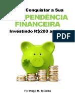 Como+Conquistar+a+Sua+Independência+Financeira