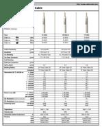 Cabluri Rg6 20-8320