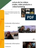 Estructura Video Promocional2