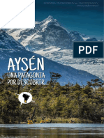 Aysen Una Patagonia Por Descubrir