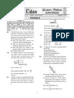 Class XII JEE Advanced Paper -2 (Major Test - 6) (29.04.2016).doc