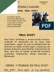 Paul Rivet