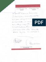 Documento 05 - Declaração Negativa Dentista