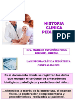 Case 2 Historia Clinica Pediatrica