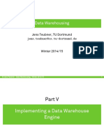 5-Oracle DW - Implementing