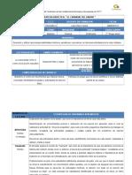 Carlos Leon Otero PLANEACION DIDACTICA SEPTIMA Primera Parte Finalizado 28 de Marzo
