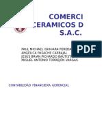 1. Comercial Ceramicos Del Perú Sac