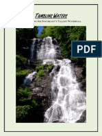 tumbling waters - experiencing the southeasts tallest waterfall - pdf