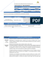 Carlos Leon Otero PLANEACION DIDACTICA Sexta Segunda Parte 26 Marzo Del 217