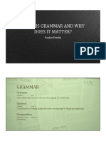 1 - What is grammar and why does it matter.pdf