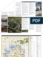 Campus Map - Notre Dame