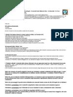 All'Attenzione Dr.lucente Giudice Delegato - Dr.giuntoli Giulio-Fallimento Valco - Dr.bernardini - Dr. Ferro - Cause Contro Valco - Turendo SeT