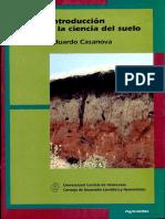 introducción en la ciencia de suelo