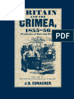 J. B. Conacher (Auth.)-Britain and the Crimea, 1855–56_ Problems of War and Peace-Palgrave Macmillan UK (1987)