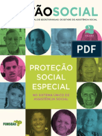 PROTEÇÃO SOCIAL ESPECIAL
