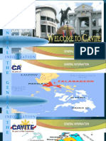 cavite (report)
