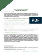 Consulta Previa en Colombia - 10 Preguntas y Respuestas