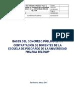 Bases Del Concurso Contratacion de Docentes Ep (1)