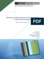 3.- Guia Para_formular Prroyectos Investigacion