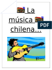 La Música Xilenha