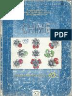Manual Chimie clasa a 10 a editura ART