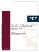 Interculturalidad Balances y perspectivas - Tubino.pdf