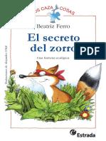 El Secreto Del Zorro