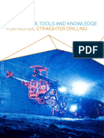 Top Hammer Driling Tools Product Catalogue