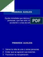 primerosauxilios