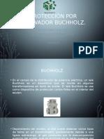 2.5.4 Protección Buchholz (Casillas)