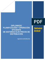 Planificación de Distribución
