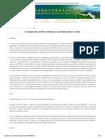 Documento Sobre a Política Da China Para Com a América Latina e o Caribe