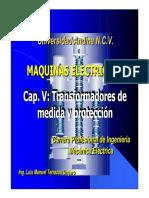 MECap V