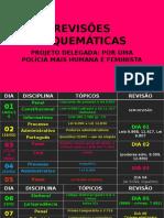 REVISÕES ESQUEMÁTICAS - ARQUIVO MAIS IMPORTANTE DE TODOS.pptx