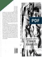 De Lubac, Henry - El Drama Del Humanismo Ateo