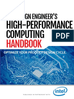 Desktop Engineering HPCHandbook