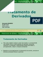 Tratamento Derivados-1