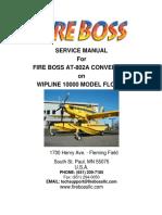 Fire Boss Manual