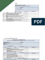 Diagnostico legal Ley n°16744