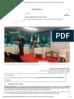DefesaNet - Guerra Informação e Híbrida - GenEx R1 Pinto Silva - O Brasil e a Guerra Híbrida No Pós Guerra Fria